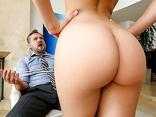 Stepdaughter Takes Control - BangBros