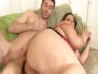 Trista Lace - Anally Yours